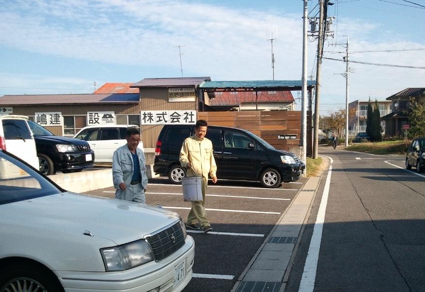2011-10-24 草取り