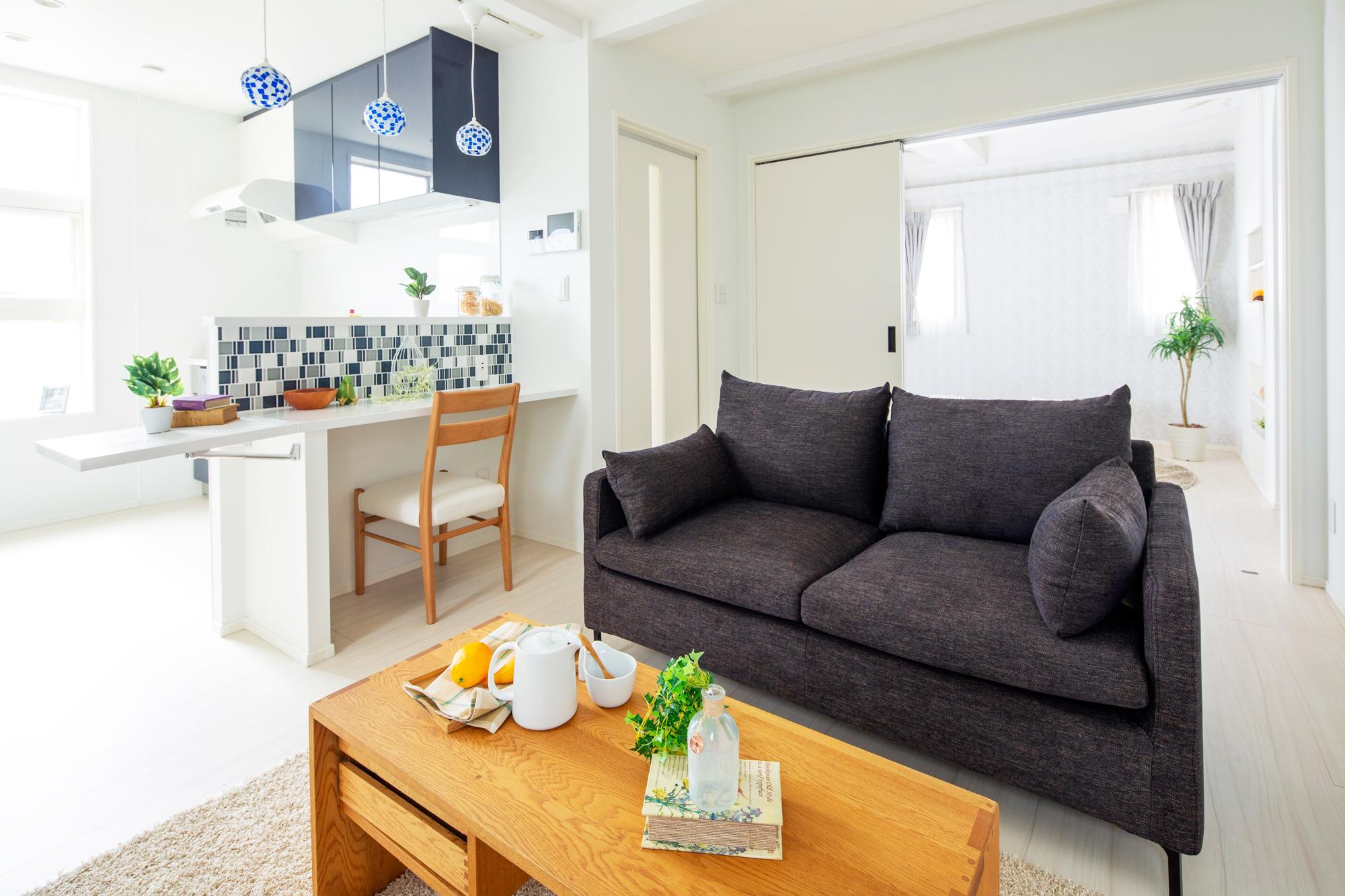 2階:住居スペース