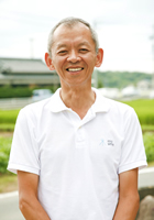 代表取締役社長 水嶋 淳